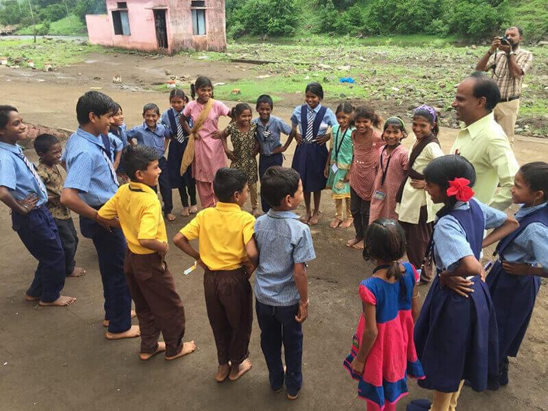 Child Centered Community Development Program (CCCDP)