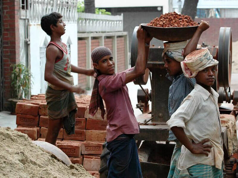 Campaign Against Child Labour (CACL)