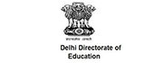 Directorate of Education, Delhi.