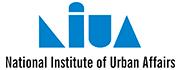 National Institute of Urban Affairs.